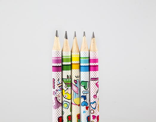 Bút chì gỗ TP-GP012