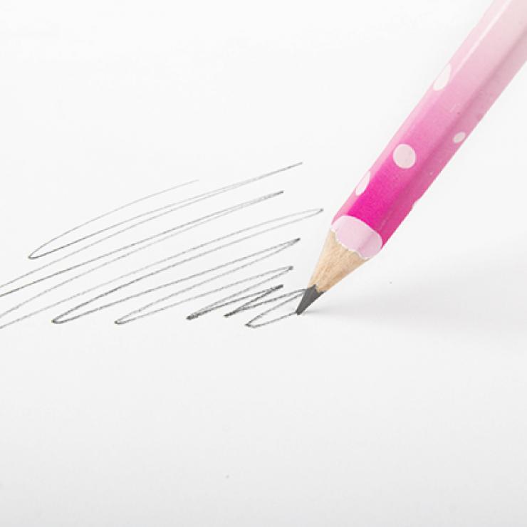 Bút chì gỗ TP-GP03